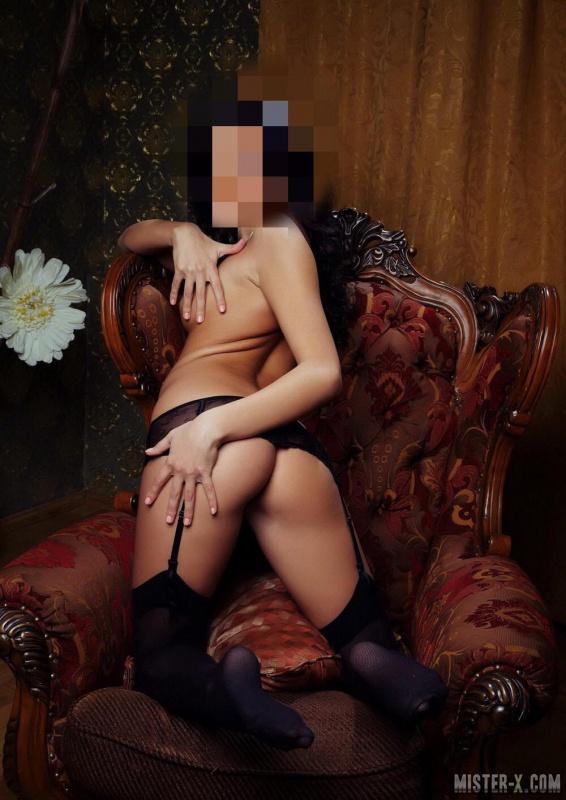 Секреты проститутки